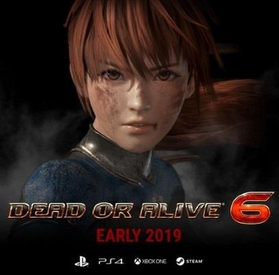 [PC] DEAD OR ALIVE 6 (2019) Deluxe Edition Multi - SUB ITA