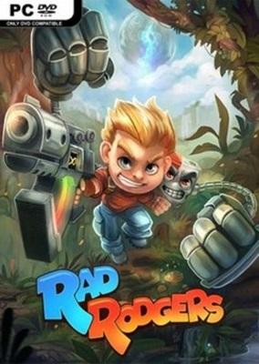 [PC] Rad Rodgers - Radical Edition (2019) Multi - SUB ITA