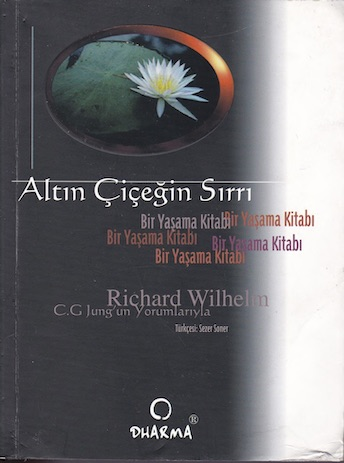 Richard Wilhelm Altın Çiçeğin Sırrı Pdf E-kitap indir