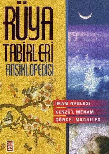 İmam Nablusi Rüya Tabirleri Ansiklopedisi Pdf E-kitap indir
