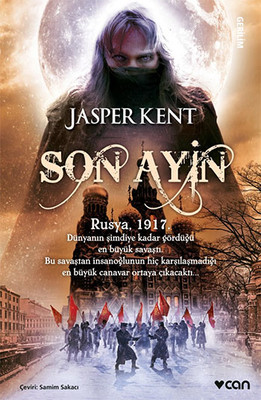Jasper Kent Son Ayin Pdf E-kitap indir