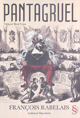 Francois Rabelais Pantagruel Pdf E-kitap indir