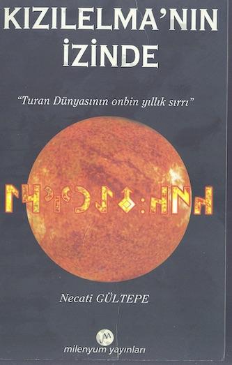 Necati Gültepe Kızıl Elmanın İzinde Pdf E-kitap indir
