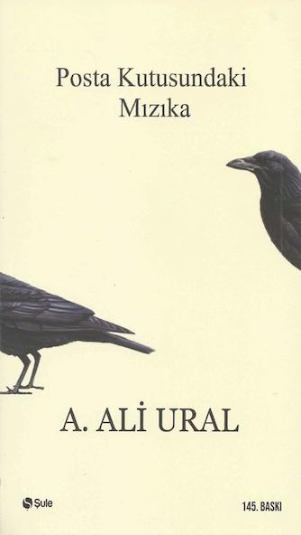A. Ali Ural Posta Kutusundaki Mızıka Pdf E-kitap indir