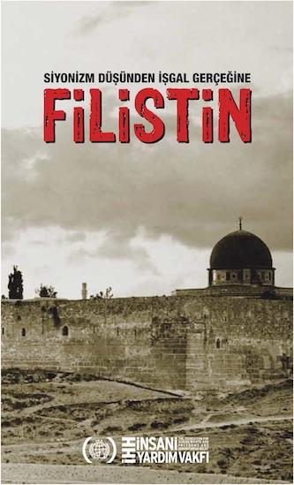 Filistin Siyonizm Düşünden İşgal Gerçeğine Pdf E-kitap indir