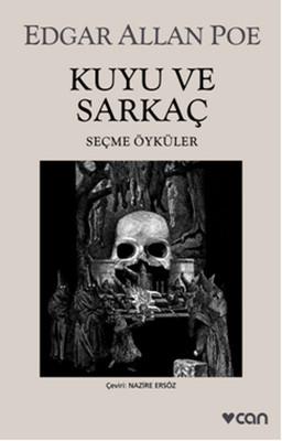 Edgar Allan Poe Kuyu ve Sarkaç Pdf E-kitap indir