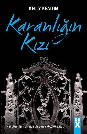 Kelly Keaton Karanlığın Kızı Pdf E-kitap indir