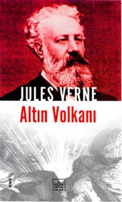 Jules Verne Altın Volkanı Pdf E-kitap indir