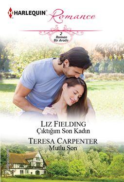Çıktığım Son Kadın Liz Fielding Pdf E-kitap indir