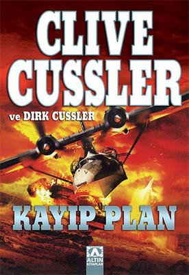 Clive Cussler Kayıp Plan Pdf E-kitap indir