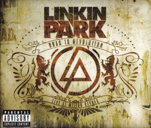 Linkin Park – Road To Revolution – Live At Milton Keynes