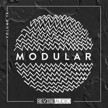 Re:vibe Audio - Modular, Vol. 14 (2019)