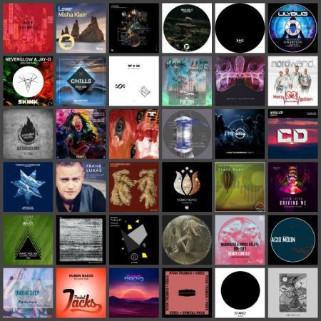 Beatport Music Releases Pack 725 (2019)