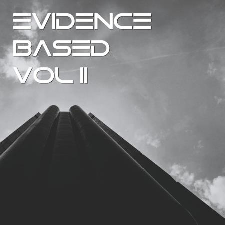 Triple Vision Holland - Evidence Based Vol. 2 (2019)