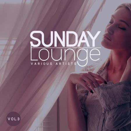 Paradise City - Sunday Lounge, Vol. 3 (2019)