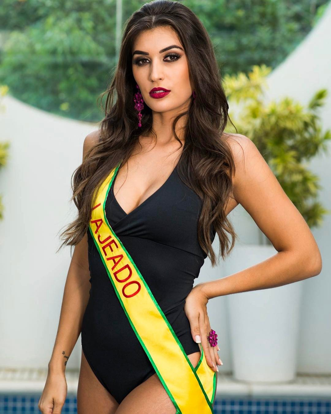 candidatas a miss grand brasil 2019. final: 28 feb. - Página 2 Mzb2kmbz