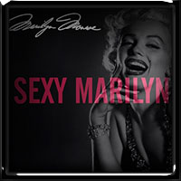Marilyn Monroe - Sexy Marilyn 2019