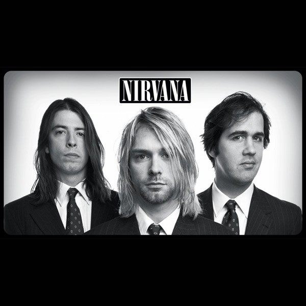 Nirvana - With the Lights Out [3xCD + DVD]
