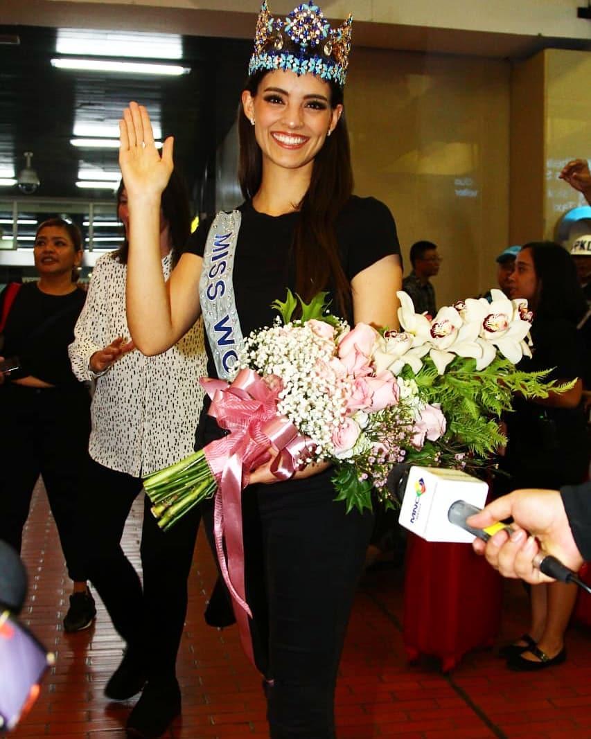 news de miss world 2018 em indonesia. Z3ov96vq