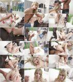 LegalPorno: Ciara Riviera Perverse Wife with Ciara Riviera, 3on1 Big Dicks with Balls Deep anal, Gapes, DP, DAP, Facial GIO926 [HD 720p]