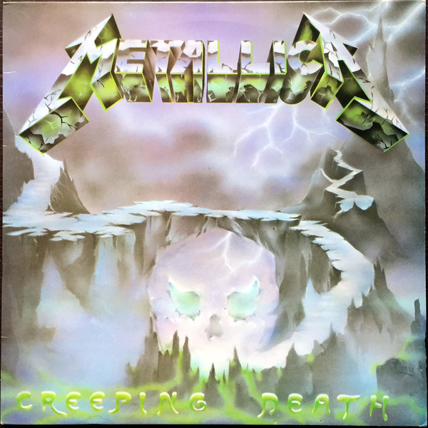 Metallica – Creeping Death