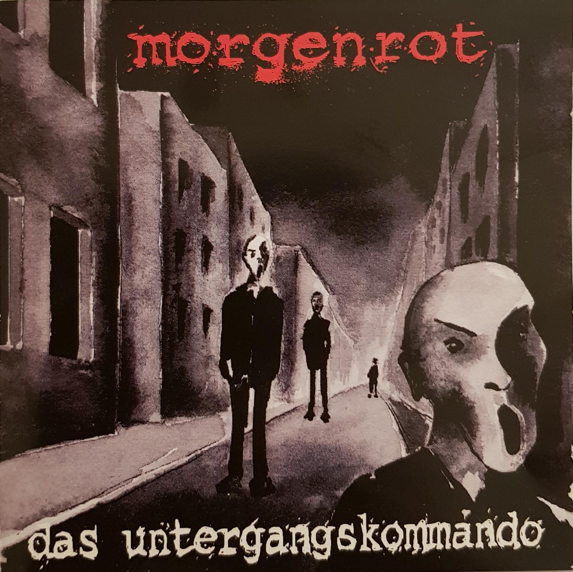Das Untergangskommando – Morgenrot