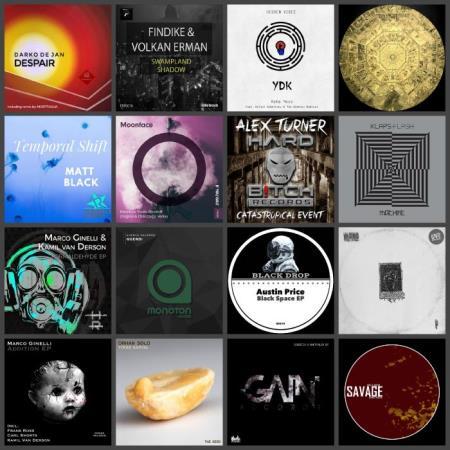 Beatport Music Releases Pack 734 (2019)