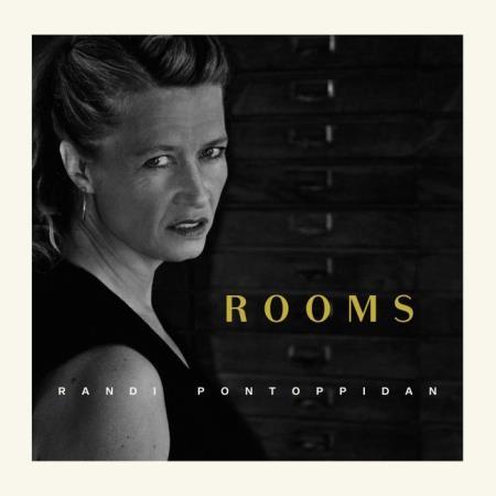 Randi Pontoppidan - Rooms (2019)