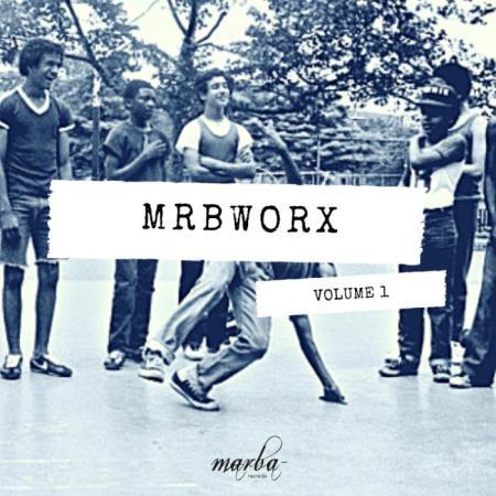 MRBWORX, Vol. 1 (2019)