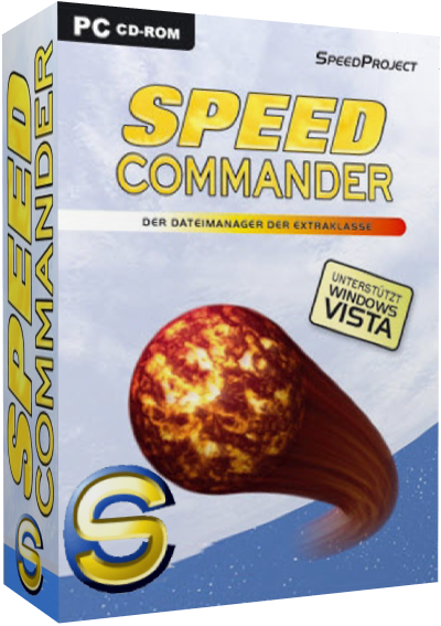 SpeedCommander Pro v18.30 Build 9500 (x32-x64)