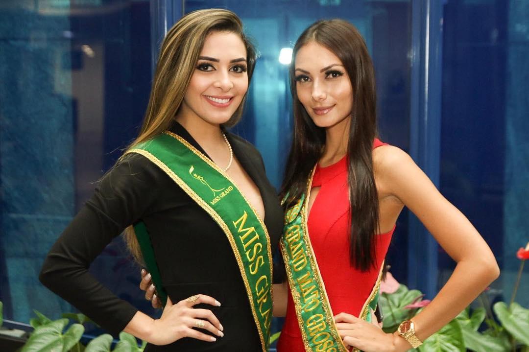 candidatas a miss grand brasil 2019. final: 28 feb. - Página 4 Pjncpond