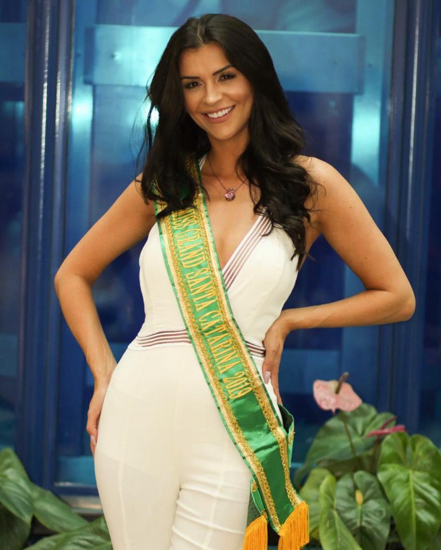 candidatas a miss grand brasil 2019. final: 28 feb. - Página 4 Zpuov9hw