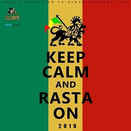 Keep Calm And Rasta On (2019)