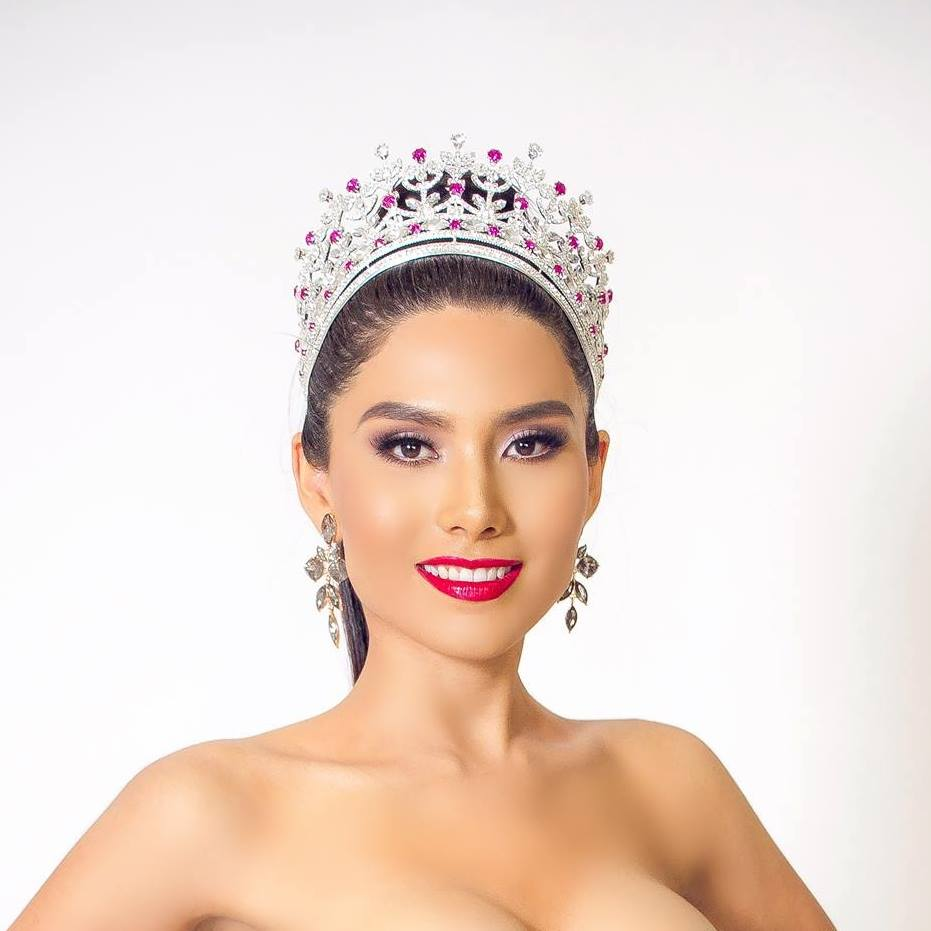 candidatas a mexicana universal 2019. final: 31 may (no confirmado 100%). - Página 2 2g8mjpjr