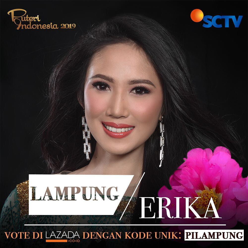 candidatas a puteri indonesia 2019. final: 8 marso. Abug88iq