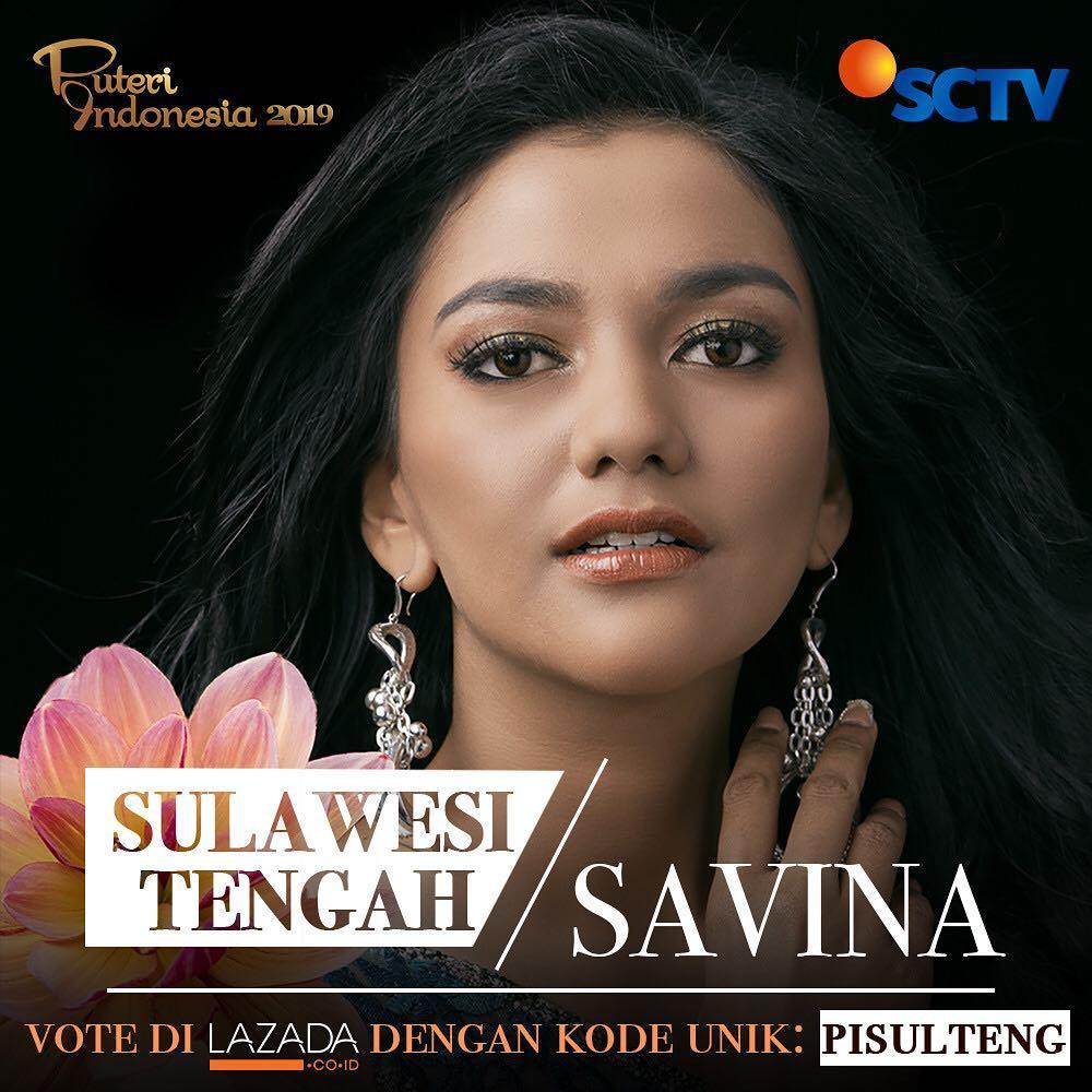 candidatas a puteri indonesia 2019. final: 8 marso. - Página 3 Gxjwsjhd