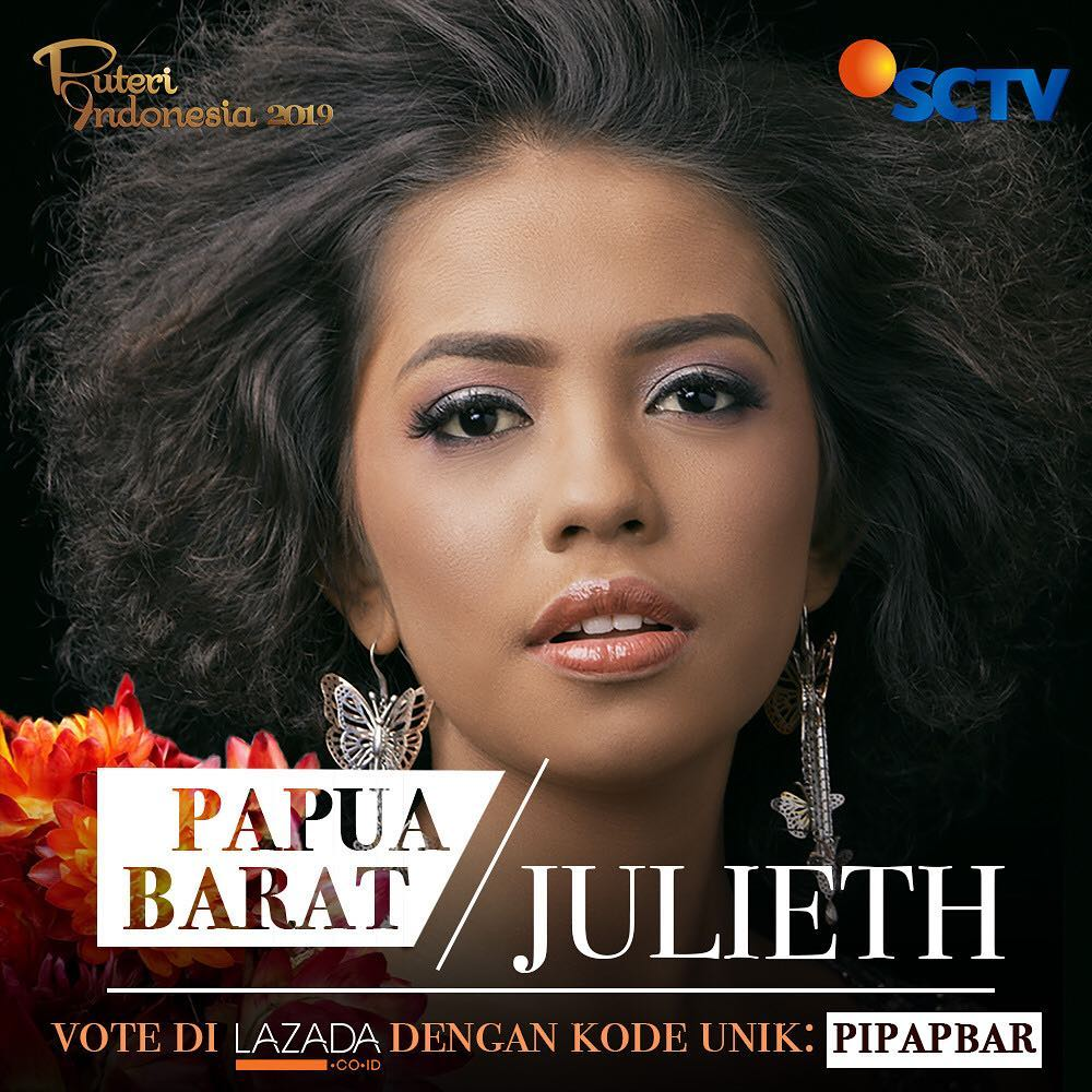 candidatas a puteri indonesia 2019. final: 8 marso. - Página 3 J5lsmyc2