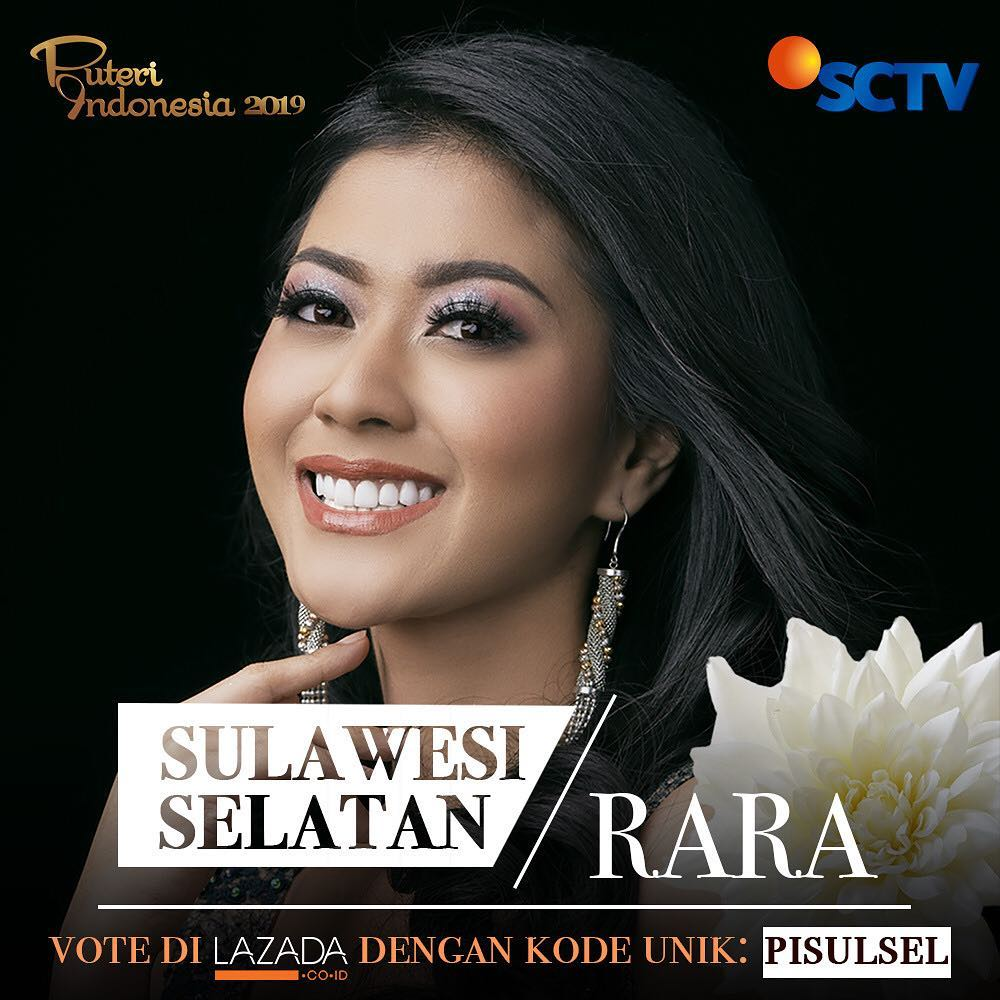 candidatas a puteri indonesia 2019. final: 8 marso. - Página 2 Jd57mt5n