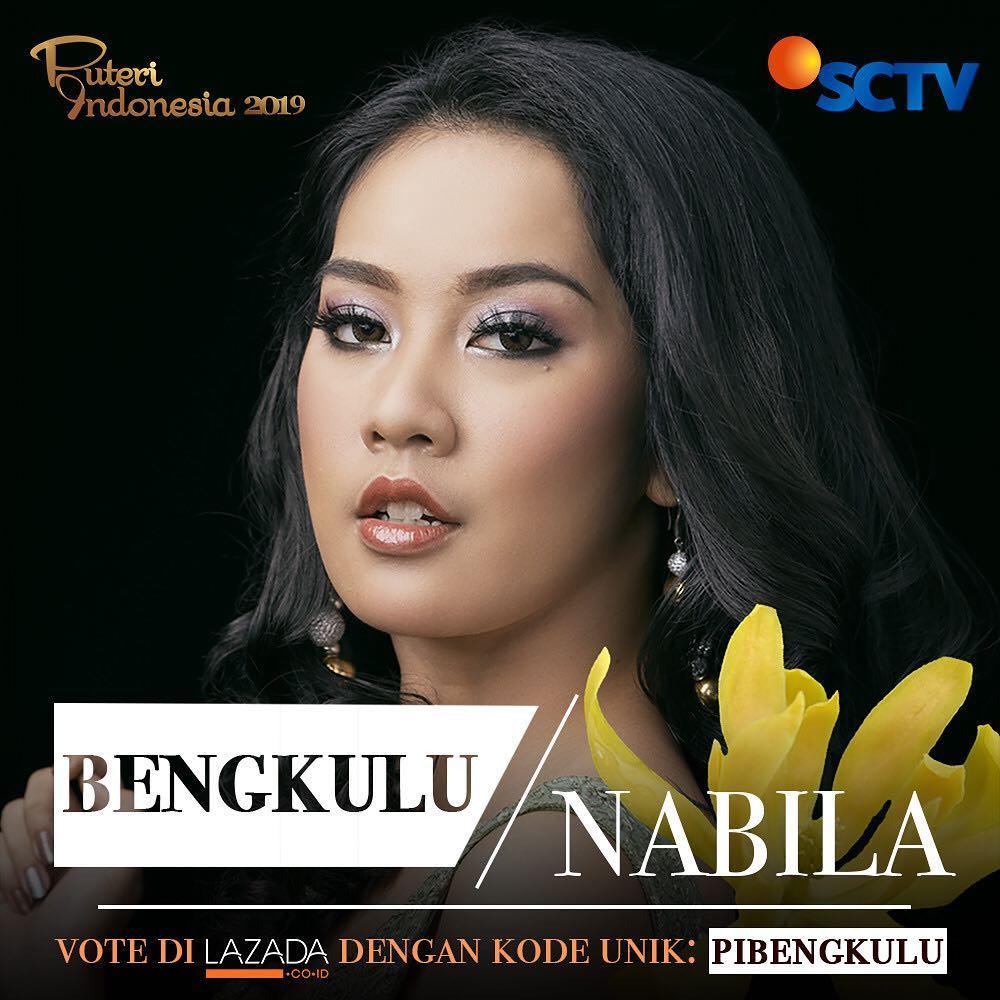 candidatas a puteri indonesia 2019. final: 8 marso. Ko9ujw4z