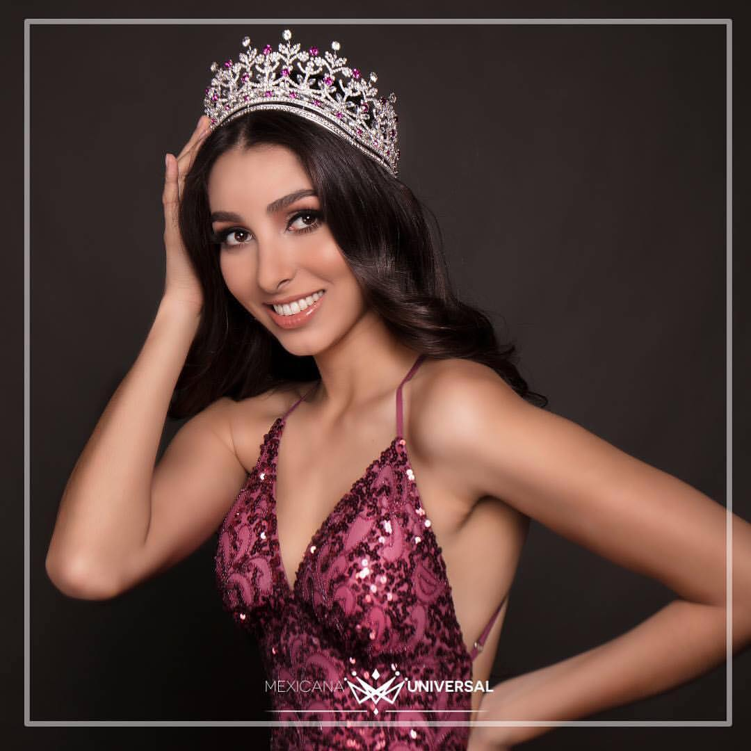 candidatas a mexicana universal 2019. final: 31 may (no confirmado 100%). - Página 2 O7sfbvnc