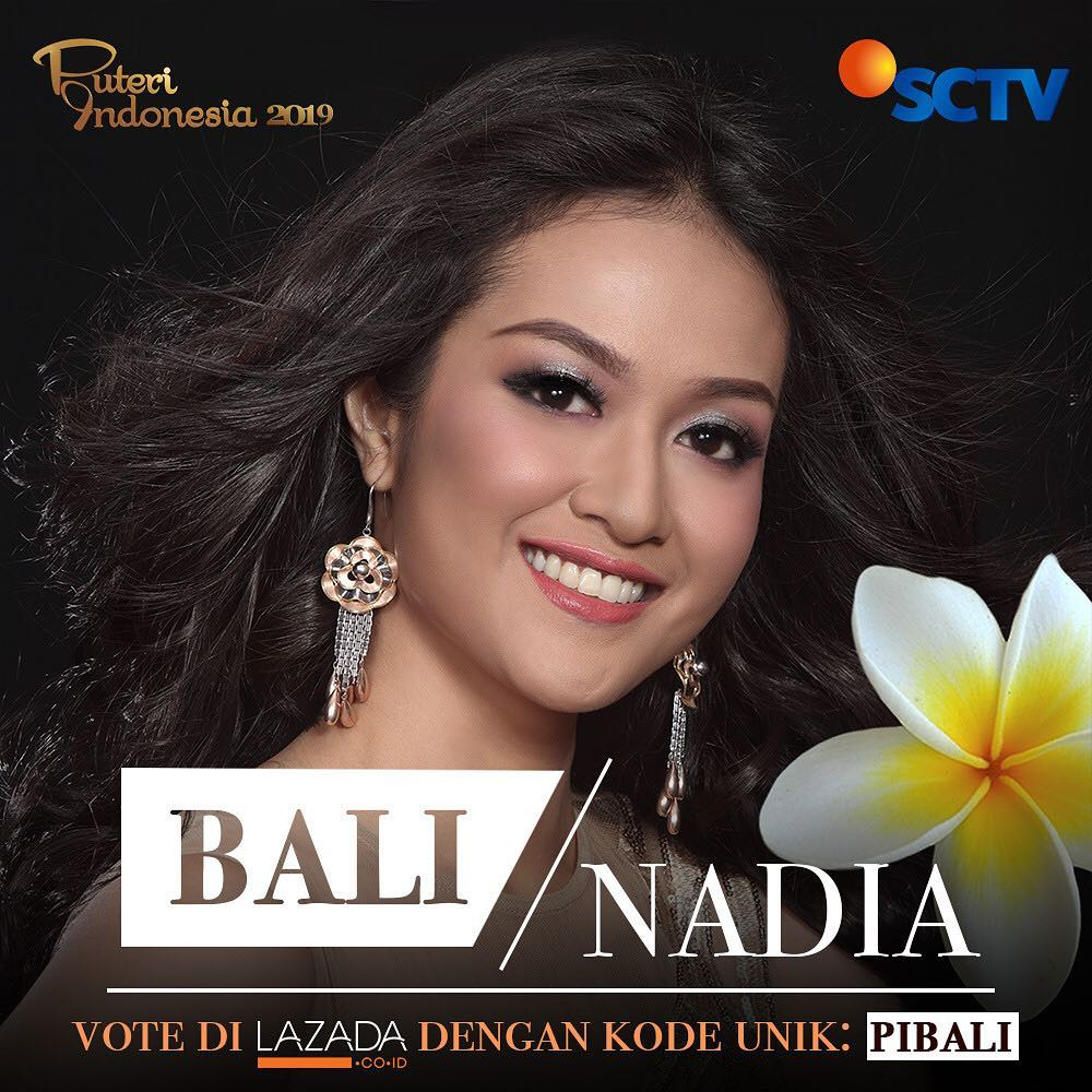 candidatas a puteri indonesia 2019. final: 8 marso. - Página 2 Qe4dc2wm