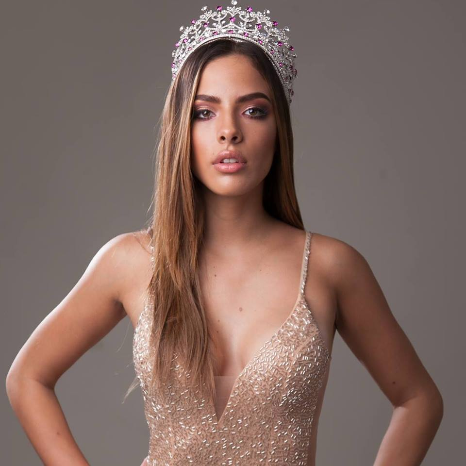 candidatas a mexicana universal 2019. final: 31 may (no confirmado 100%). - Página 2 S25w6xjj