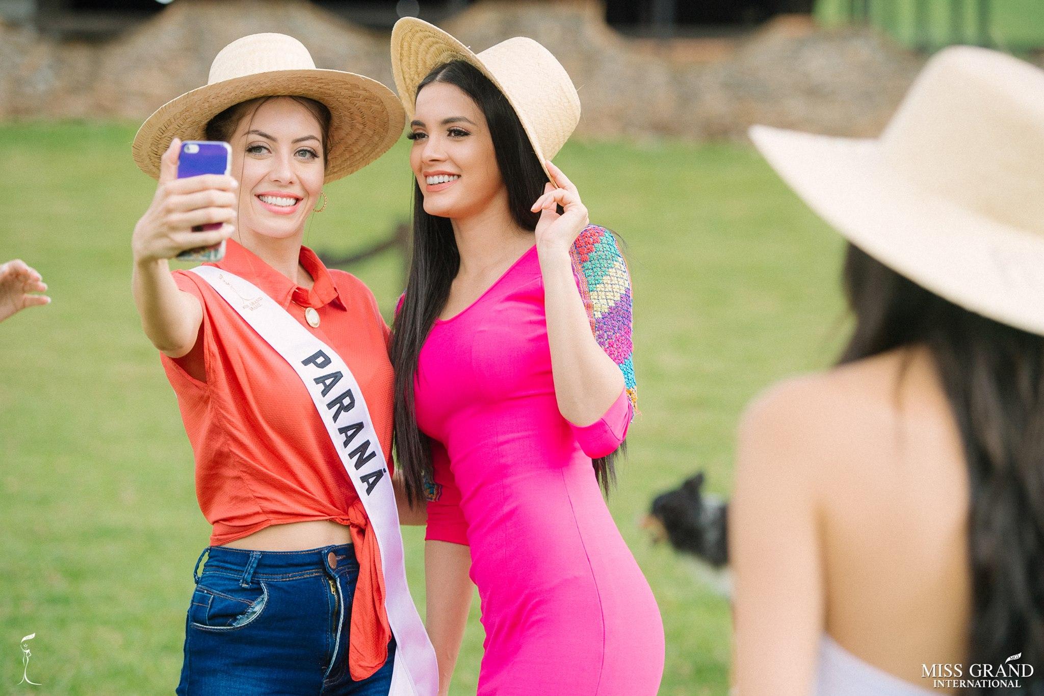candidatas a miss grand brasil 2019. final: 28 feb. - Página 20 Adaatct2
