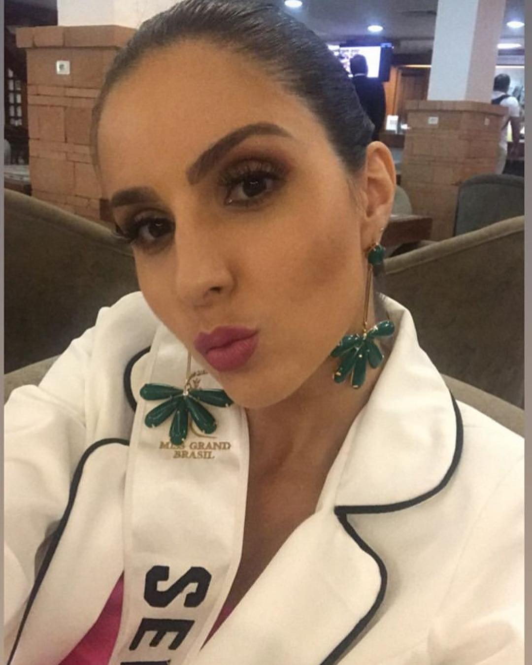 candidatas a miss grand brasil 2019. final: 28 feb. - Página 20 Z2tulcis