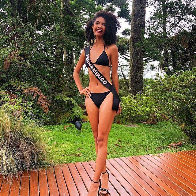 candidatas a miss brasil universo 2019 de bikini.  - Página 3 3kawjsy9