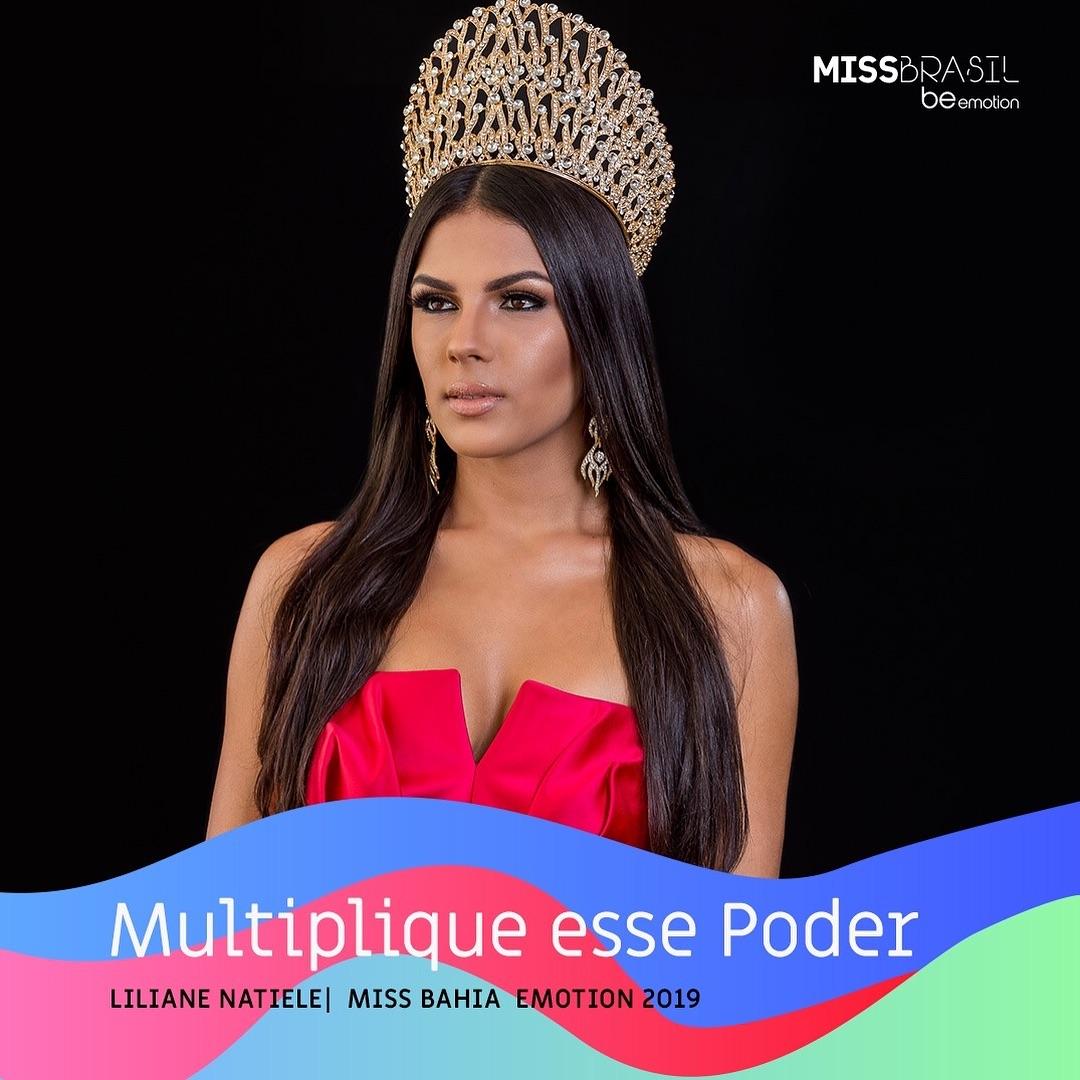 candidatas a miss brasil universo 2019. final: 09 de marso. - Página 6 7shk99wt