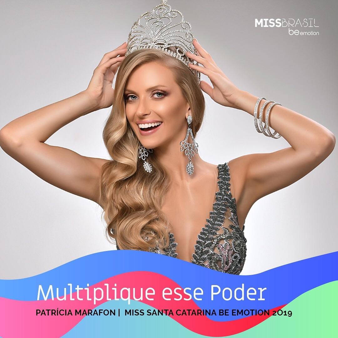candidatas a miss brasil universo 2019. final: 09 de marso. - Página 5 D6dsvfvt