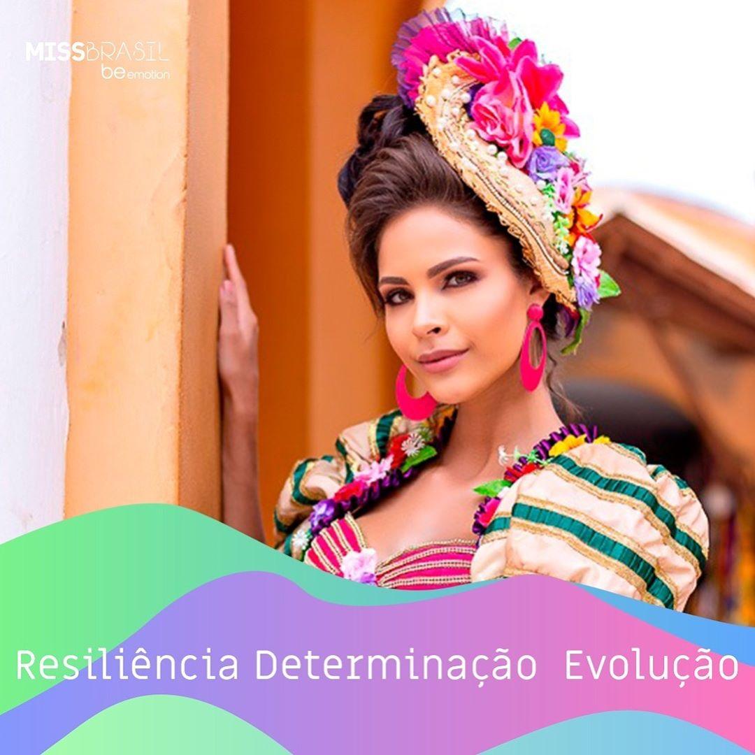 candidatas a miss brasil universo 2019. final: 09 de marso. - Página 5 Hu63nsv6