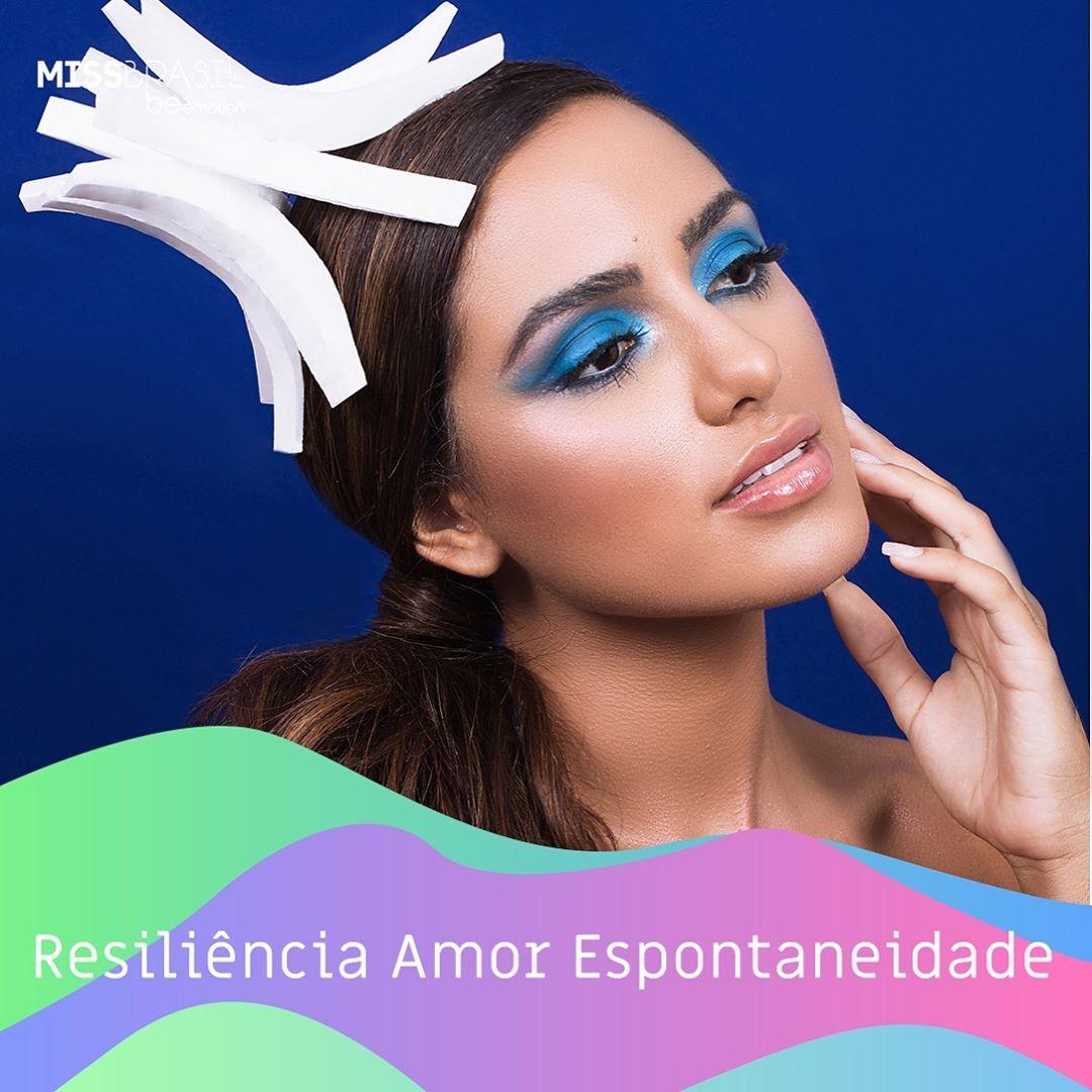 candidatas a miss brasil universo 2019. final: 09 de marso. - Página 6 Ssonlmgu