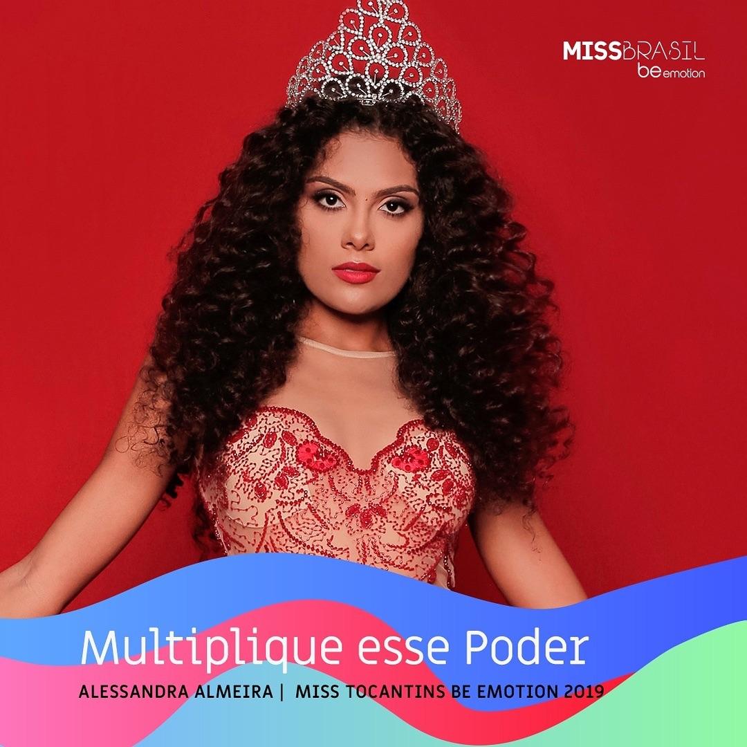 candidatas a miss brasil universo 2019. final: 09 de marso. - Página 6 Wxpxkrwz